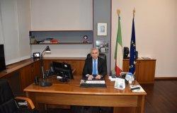 Vercelli: si è insediato il nuovo questore