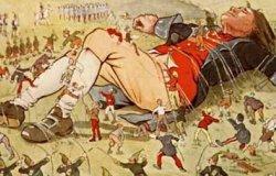 I viaggi di Gulliver,  spettacolo in streaming