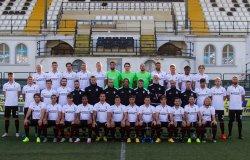 Pro Vercelli: 34 giocatori in organico