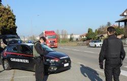 Tentato furto in abitazione: due clandestini a rischio espulsione