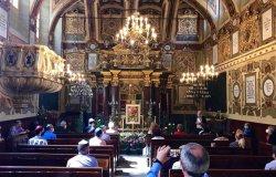 Casale Monferrato: riapre il complesso museale ebraico