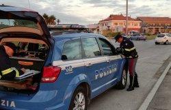 Borgosesia: guida senza patente, multa di oltre 5 mila euro