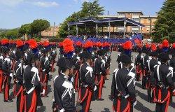 Carabinieri: corso per diventare ufficiali