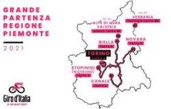 Giro d'Italia: confermato arrivo di tappa in Valsesia