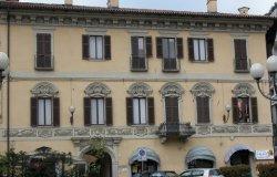 Palazzo Castellani: stop al comodato gratuito per l'Asl