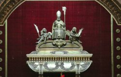 Eusebio di Vercelli, grande figura culturale e spirituale