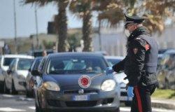 Rispetto norme anti Covid:  59 le sanzioni nel weekend