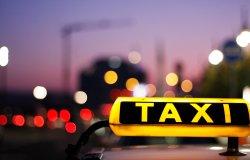 Piemonte: verso la sospensione del bollo auto ai tassisti