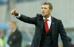 L'ex Pro Vercelli Carrera nuovo allenatore del Bari