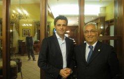 Figc Vercelli: riconferma per il delegato Pulcina