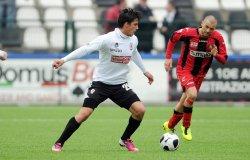 Pro Vercelli-Grosseto: uno 0-0 da condannati alla C