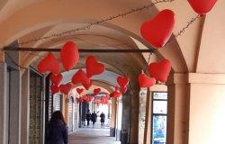 """Per San Valentino """"Trino in love"""""""