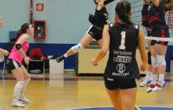 Volley: la Mokaor Vercelli espugna Valenza