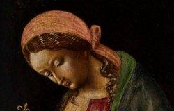 Madonna del latte, i 700 anni della morte di Dante, Servizio civile
