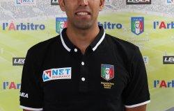Juventus B-Pro Vercelli: designato l'arbitro