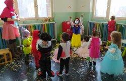 Il carnevale nelle scuole