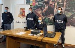 Sgominata banda della droga: sei arresti