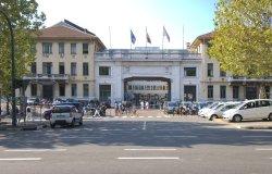 Quattrocento polmoni trapiantati alle Molinette di Torino