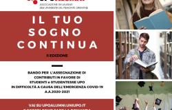 Borse di studio universitarie per chi ha difficoltà economiche