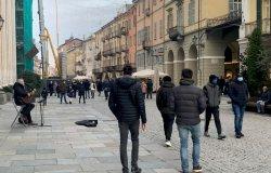 I dati del Piemonte peggiorano: zona arancione ad un passo