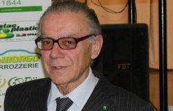Borgo d'Ale e il ciclismo piangono Michele Gariglio