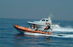 Al largo di Lampedusa, soccorso ai migranti: 47 in salvo