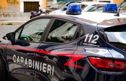 Ubriaco, danneggia il montascale per disabili della caserma dei carabinieri