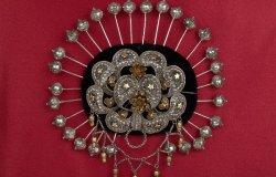 Pizzi e merletti d'argento, le filigrane del Museo Leone