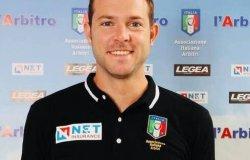 Giana Erminio-Pro Vercelli: designato l'arbitro