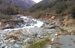 Da Roma 16 milioni di euro contro il rischio idrogeologico