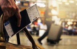 Piemonte: autodichiarazione per chi rientra dall'estero