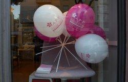 Endometriosi: a marzo  le vetrine si tingono di rosa