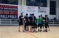 Volley, Stamperia Alicese: altro 3-0 al Laica Arona
