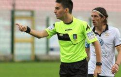 Pro Vercelli-Pergolettese: designato l'arbitro