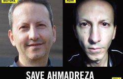 Novara: sit-in in favore di Ahmad Djalali