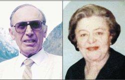In ricordo di Luigi Pilutti e Germana Polli