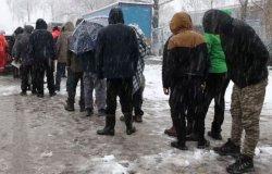 Emergenza Bosnia, la raccolta fondi