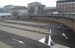 Si amplia il parcheggio di corso Fiume
