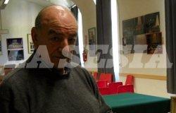 Addio a Umberto De Angelis, pilastro degli Ex Ciudin