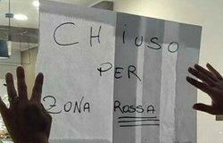 """Il Piemonte non ne esce: in """"rosso"""" almeno fino al 19 aprile"""