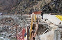Provincia: ricominciati i lavori in Val Mastallone