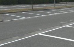 Vercelli: chiuso dal 10 marzo il parcheggio della Garrone