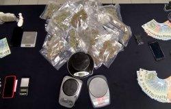 Spaccio di droga: sei arresti e oltre 7 chili di merce sequestrata