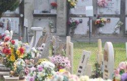 Fino al 17 marzo accesso ai cimiteri per i mezzi muniti di permesso