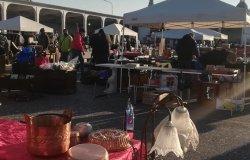 Casale Monferrato: rinviate fiere e mercatini
