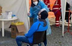 La CRI in aiuto per la compilazione della pre-adesione ai vaccini