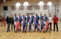 Multimed Vercelli battuta 3-1 a Verbania