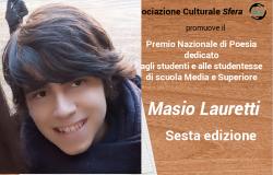 """Dal Piemonte a Latina: Matteo Angelo Lauria al """"Lauretti"""" 2021"""