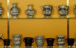 Saggezza infusa: l'antica arte degli speziali