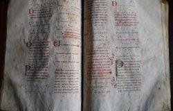 Una miniera di informazioni sulla Salerno del XII secolo